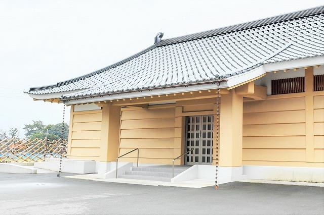 納骨堂メリット 北九州 月影霊園