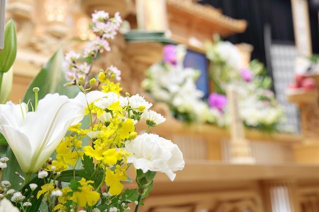 葬儀 北九州 月影霊園
